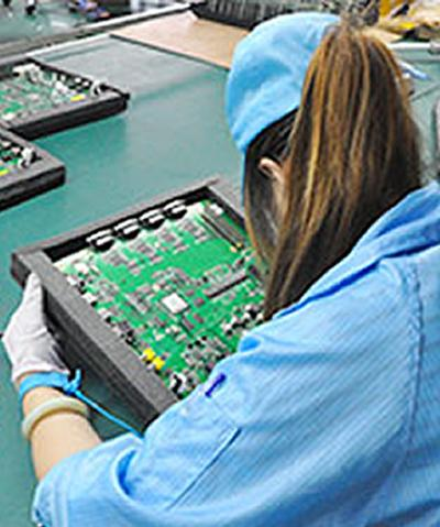 PCB Testing & Inspection